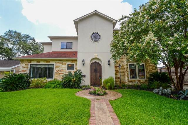 5517 Pagewood Lane, Houston, TX 77056 (MLS #38308506) :: The Andrea Curran Team powered by Compass