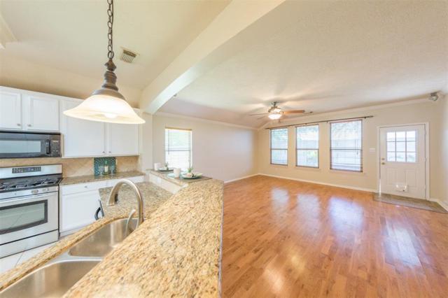3209 Mystic Port Lane, League City, TX 77573 (MLS #38311337) :: The Home Branch