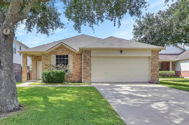 910 Morley Park Lane, Spring, TX 77373 (MLS #38312343) :: The Freund Group