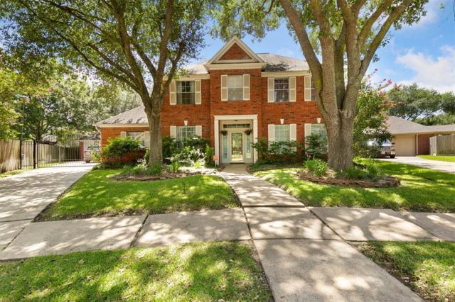 6003 Kelsey Place Court, Sugar Land, TX 77479 (MLS #38313251) :: The Heyl Group at Keller Williams