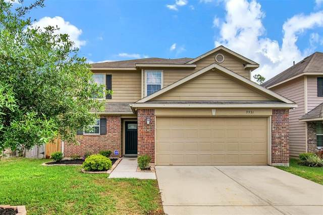 9931 Sterling Place Drive, Conroe, TX 77303 (MLS #38314178) :: Giorgi Real Estate Group