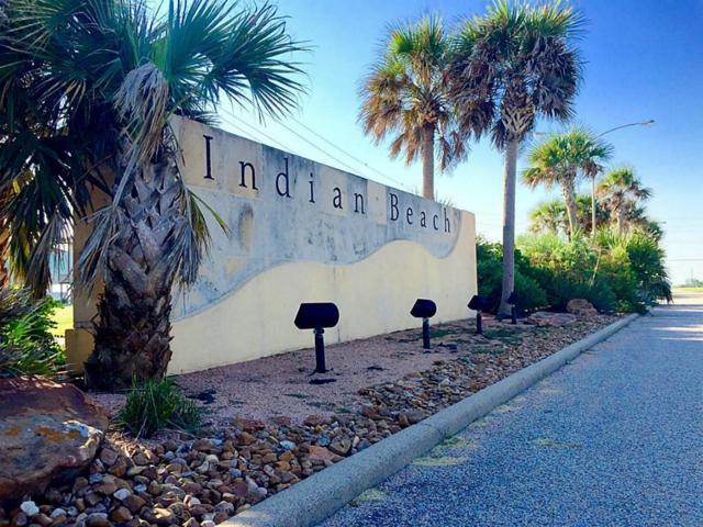 18714 Shaman Drive, Galveston, TX 77554 (MLS #38314686) :: Texas Home Shop Realty