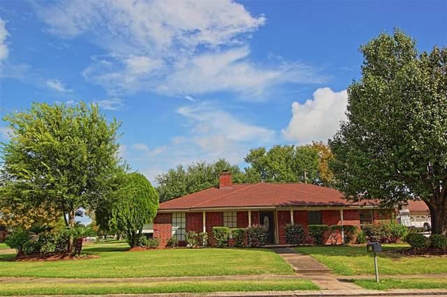 601 Walnut Street, Lake Jackson, TX 77566 (MLS #38317114) :: Texas Home Shop Realty