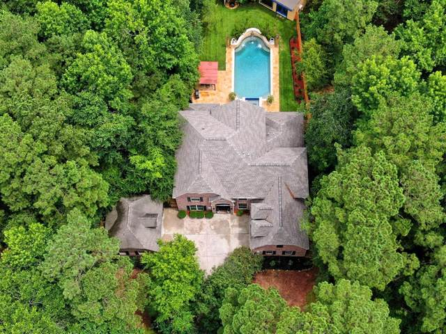 10802 Mystic Cove, Magnolia, TX 77354 (MLS #38317907) :: Giorgi Real Estate Group