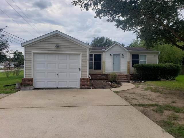 16458 Kyle Reid Court, Conroe, TX 77302 (MLS #38322122) :: Giorgi Real Estate Group
