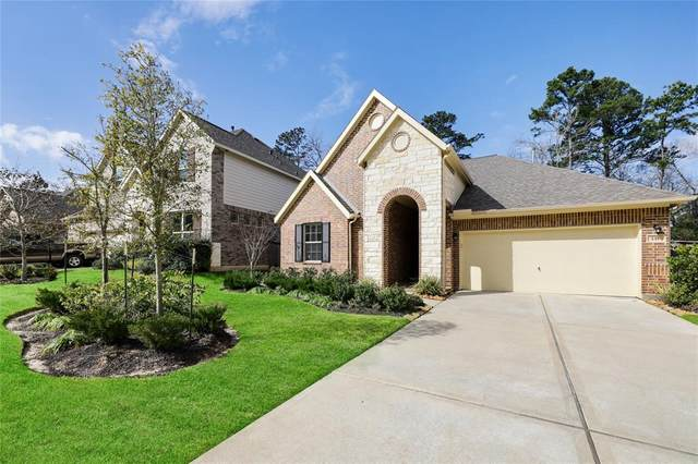 135 Brighton Woods Court, Conroe, TX 77318 (MLS #38323240) :: Michele Harmon Team