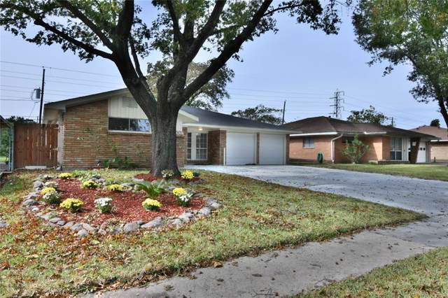 8202 Delwin Street, Houston, TX 77034 (MLS #38326347) :: Texas Home Shop Realty