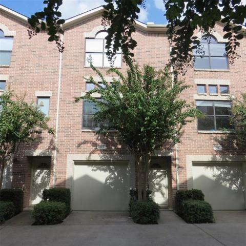 3501 Link Valley Drive #703, Houston, TX 77025 (MLS #38326445) :: The Stanfield Team | Stanfield Properties