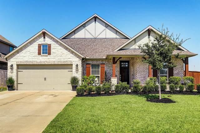 2702 Spring Canyon Drive, League City, TX 77573 (MLS #38326467) :: Texas Home Shop Realty