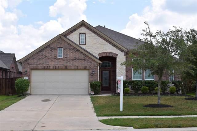 11510 Via Verdone Drive, Richmond, TX 77406 (MLS #38328588) :: Green Residential