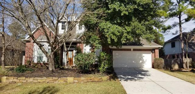 14 Columnberry Court, Conroe, TX 77384 (MLS #38332597) :: Texas Home Shop Realty