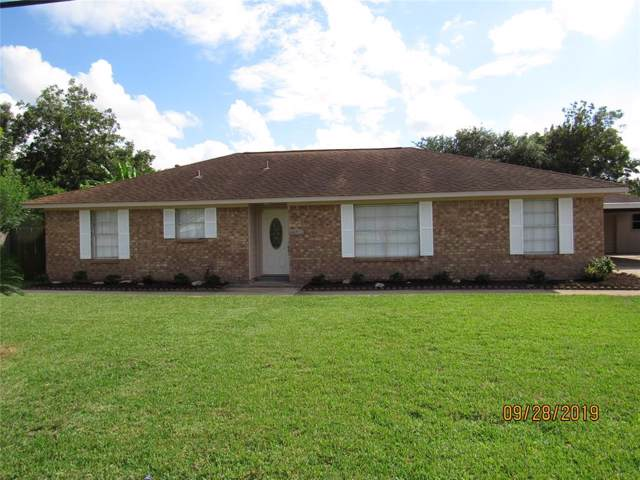 9134 Edgebrook Street, Houston, TX 77075 (MLS #38334310) :: The Heyl Group at Keller Williams