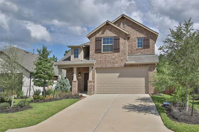 319 Tangle Birch Court, Montgomery, TX 77316 (MLS #38336549) :: Area Pro Group Real Estate, LLC