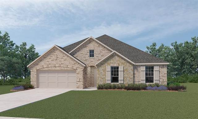 197 Temple Lane, New Waverly, TX 77358 (MLS #38338129) :: The Home Branch