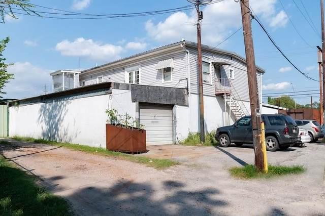 5427 N Shepherd Drive, Houston, TX 77091 (MLS #38338737) :: Lisa Marie Group | RE/MAX Grand