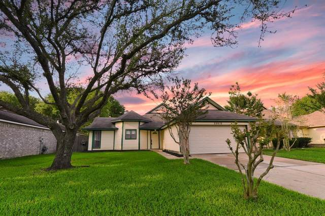 22610 Rangeview Drive, Katy, TX 77450 (MLS #38341438) :: CORE Realty