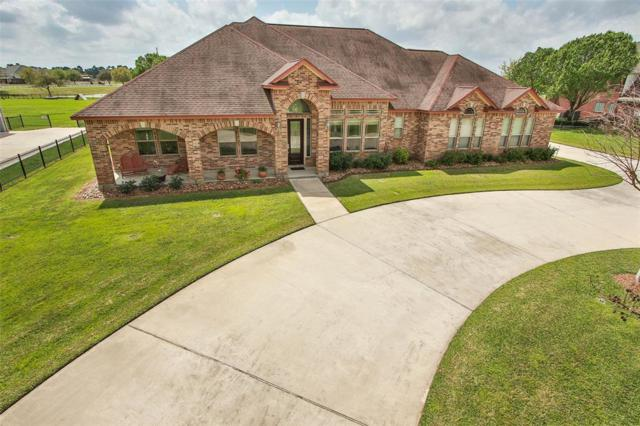 19723 Lake Stone Court, Tomball, TX 77377 (MLS #38350138) :: Texas Home Shop Realty