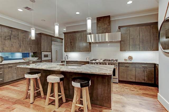 6011 Burgoyne Road B, Houston, TX 77057 (MLS #38351593) :: Texas Home Shop Realty