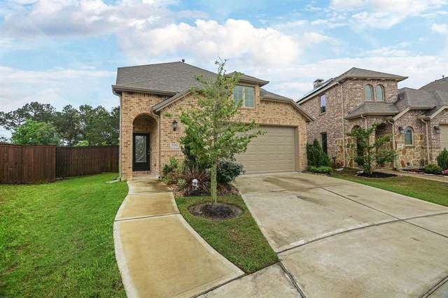 3734 Bach Street, Iowa Colony, TX 77583 (MLS #38355299) :: Connell Team with Better Homes and Gardens, Gary Greene