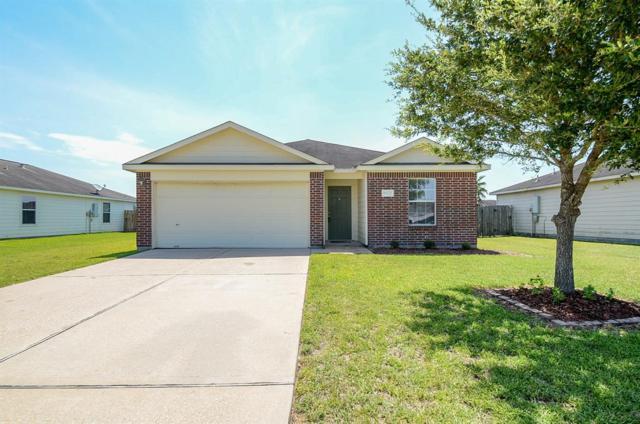 6823 Garnet Trail Lane, Richmond, TX 77469 (MLS #38358129) :: Giorgi Real Estate Group