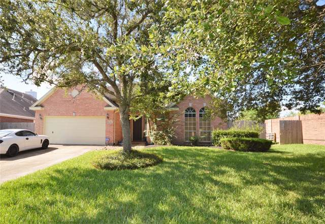 13502 Heron Field Court, Houston, TX 77059 (MLS #38358515) :: The SOLD by George Team