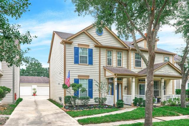 3414 Glenmore Meadow Drive, Spring, TX 77386 (MLS #38360011) :: The Freund Group