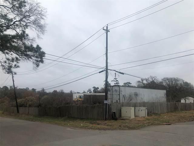12901 Mcnair Street, Houston, TX 77015 (MLS #38360276) :: The Bly Team