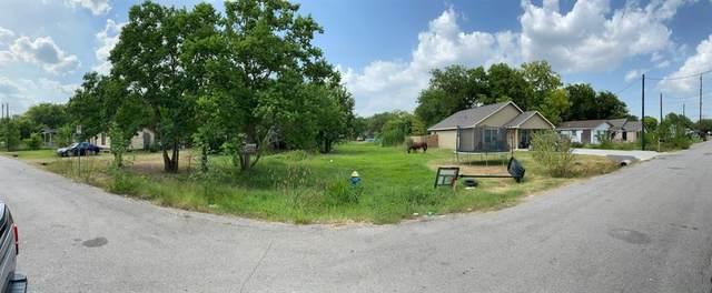 0 Bolden Street, Houston, TX 77029 (MLS #38365670) :: The Freund Group
