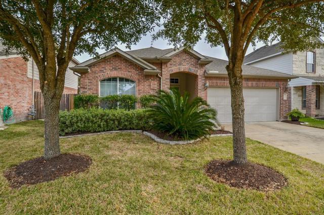 25218 Bright Hollow Lane, Katy, TX 77494 (MLS #38368325) :: Team Parodi at Realty Associates