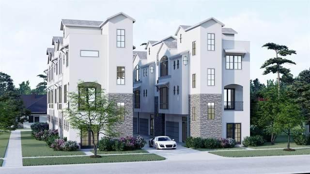 1418 Wichman Street, Houston, TX 77007 (MLS #38368751) :: Guevara Backman