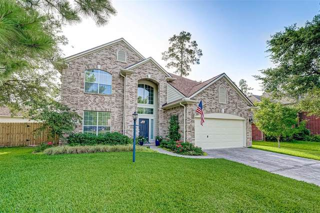 25903 Brickhill Drive, Spring, TX 77389 (MLS #38369233) :: Ellison Real Estate Team