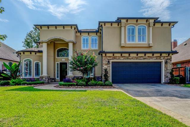 1609 Glourie Drive, Houston, TX 77055 (MLS #38372073) :: The SOLD by George Team