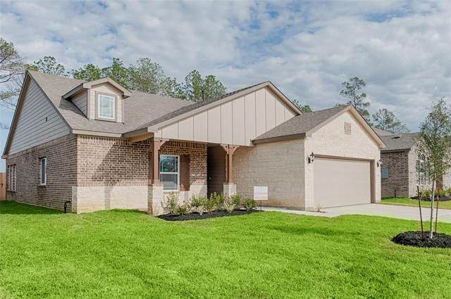 20252 Torrey Pines Ln, Cleveland, TX 77327 (MLS #38372842) :: The SOLD by George Team