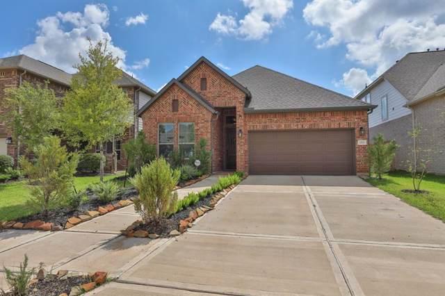 10826 W Texas Rose Drive, Missouri City, TX 77459 (MLS #38372930) :: The Jill Smith Team