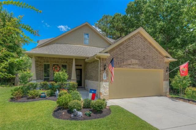 13306 Enchanted Way Drive, Montgomery, TX 77356 (MLS #38375485) :: Grayson-Patton Team