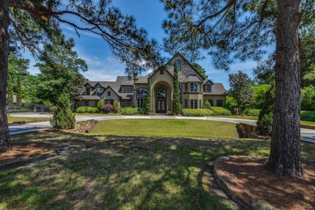 46 Florham Park Drive, Spring, TX 77379 (MLS #38377532) :: Texas Home Shop Realty