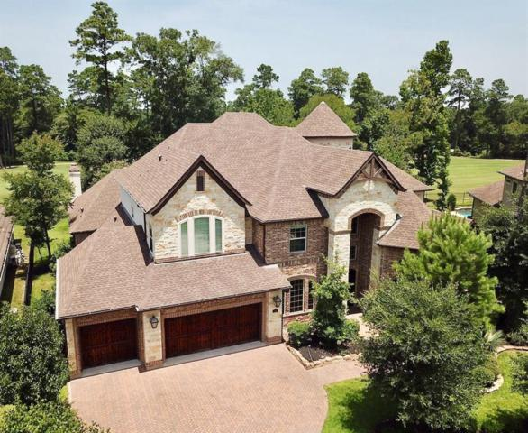 22 E Double Green Circle, The Woodlands, TX 77382 (MLS #38378906) :: Giorgi Real Estate Group