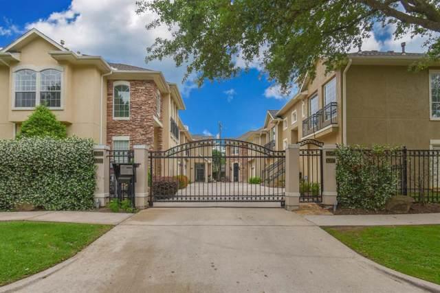 5305 Fayette Street, Houston, TX 77056 (MLS #38381683) :: Ellison Real Estate Team