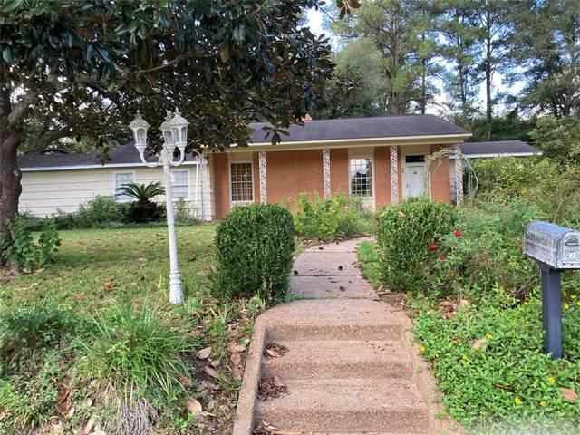 615 N Reid, Woodville, TX 75979 (MLS #38384351) :: Michele Harmon Team