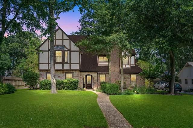6118 Morningcrest Court, Spring, TX 77389 (MLS #38384930) :: Giorgi Real Estate Group
