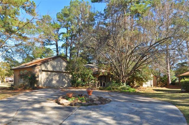 7811 Tamarron Court, Humble, TX 77346 (MLS #38385013) :: Lion Realty Group/Clayton Nash Real Estate