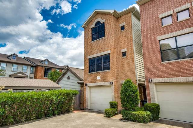 8684 Meadowcroft Drive, Houston, TX 77063 (MLS #38385479) :: The SOLD by George Team