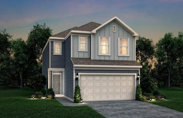 1719 Summerlyn Terrace Drive, Houston, TX 77080 (MLS #38386673) :: The Property Guys