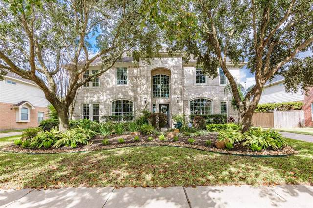 2417 La Rochelle Court, Seabrook, TX 77586 (MLS #38387520) :: Texas Home Shop Realty