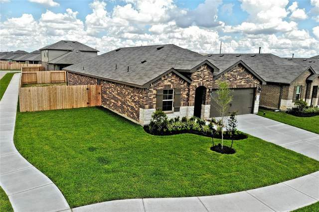 7514 Highland Chase Drive, Richmond, TX 77407 (MLS #38391419) :: The Heyl Group at Keller Williams