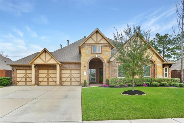 19414 Sanctuary Place Drive, Spring, TX 77388 (MLS #38393029) :: Giorgi Real Estate Group