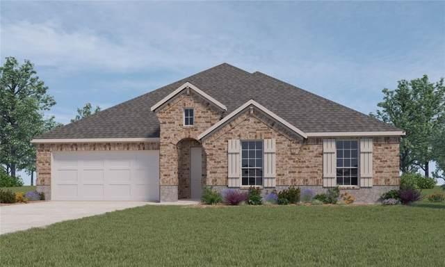 12607 Beddington Court, Tomball, TX 77375 (MLS #38399678) :: Texas Home Shop Realty