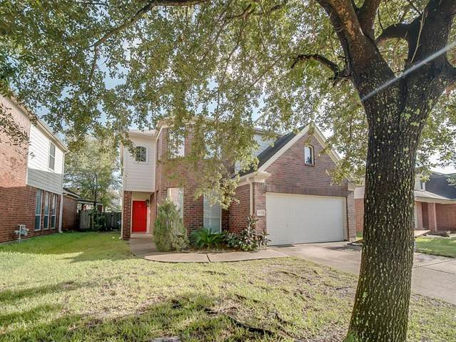 4131 Wood Arbor Court, Humble, TX 77346 (MLS #38406546) :: The SOLD by George Team