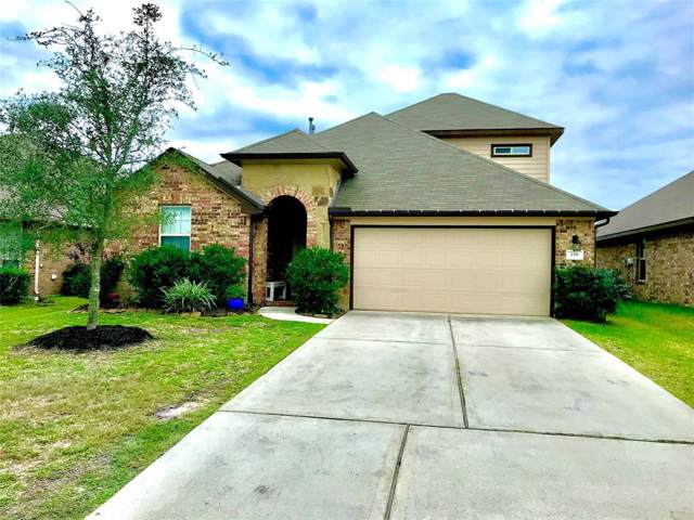 155 Country Crossing Circle, Magnolia, TX 77354 (MLS #38410638) :: The Bly Team