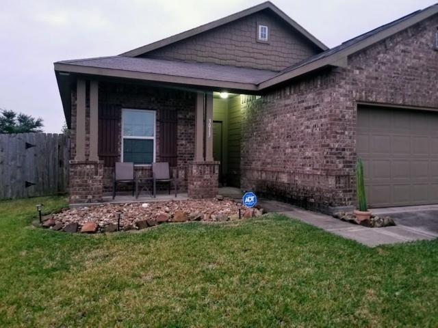 3013 Cambridge Meadow, Dickinson, TX 77539 (MLS #38411107) :: JL Realty Team at Coldwell Banker, United